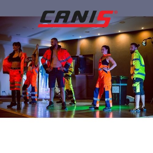 Canis Safety